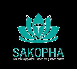 CTY CP Dược phẩm quốc tế SAKOPHA