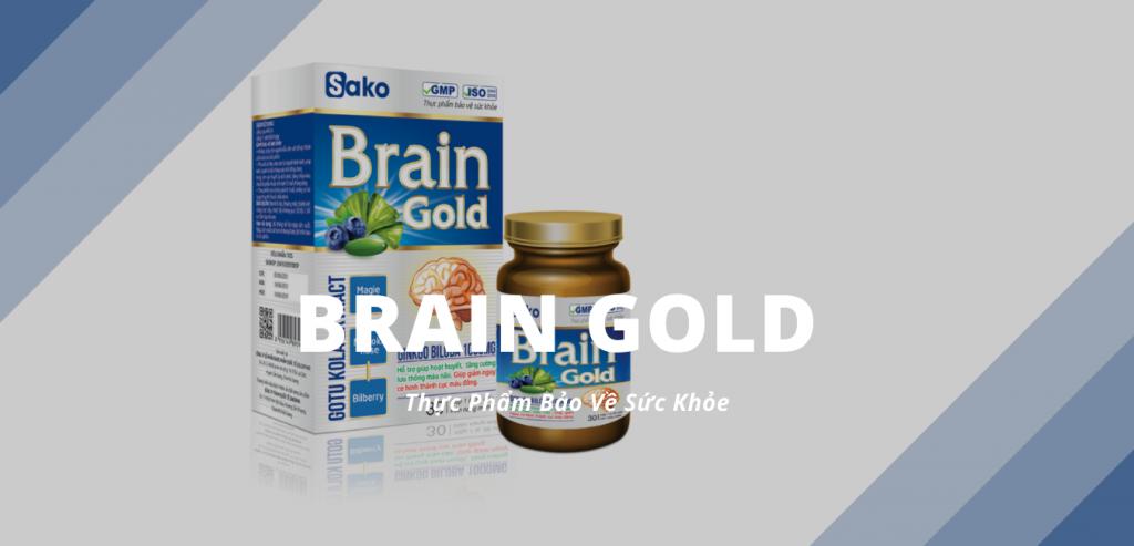 Brain Gold