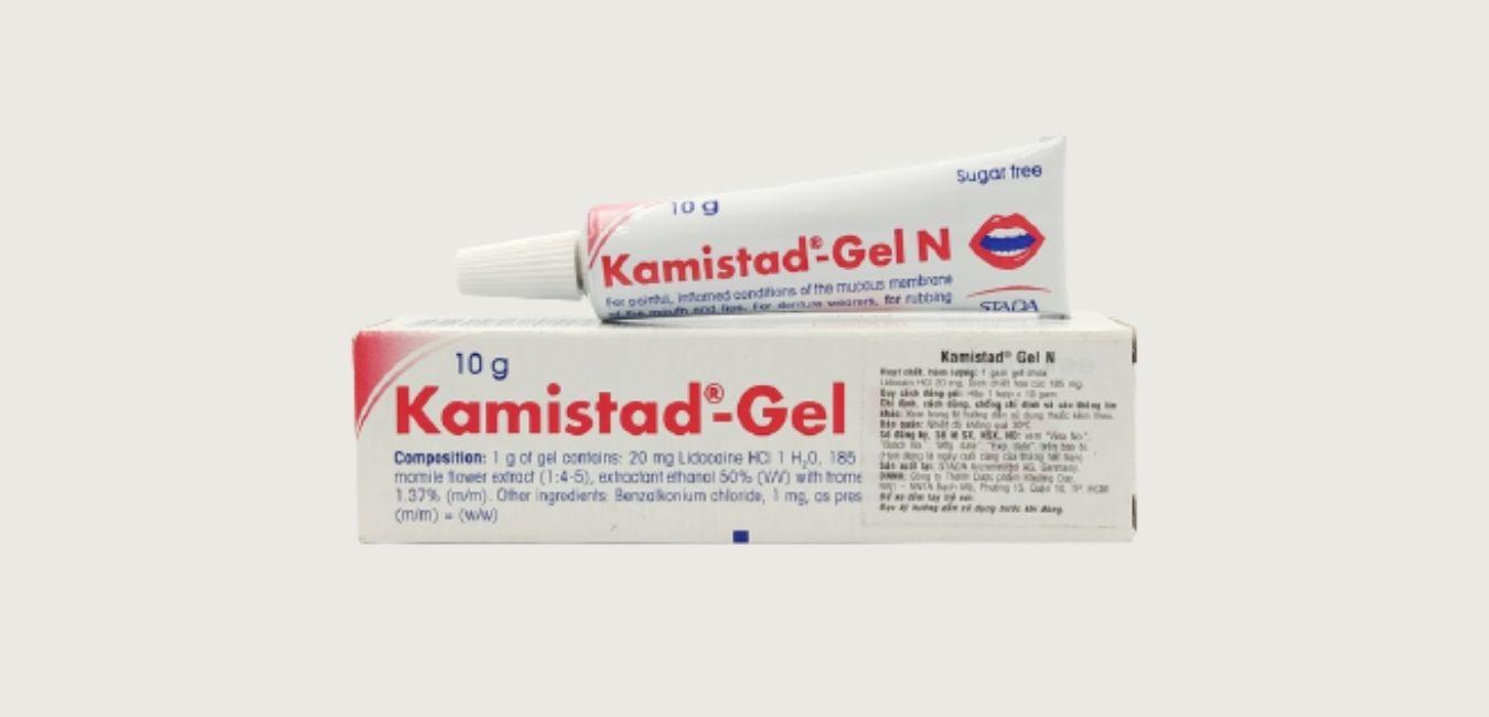 Các loại thuốc trị nhiệt miệng hiệu quả nhất hiện nay(4)