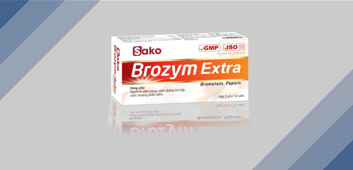 Tổng hợp các loại thuốc giảm đau chống viêm phổ biến (1)