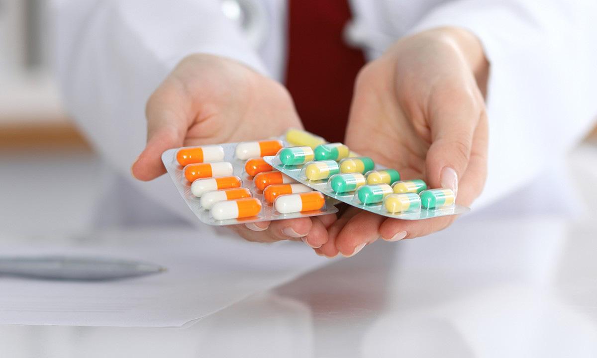 Tổng hợp các loại thuốc giảm đau chống viêm phổ biến (3)