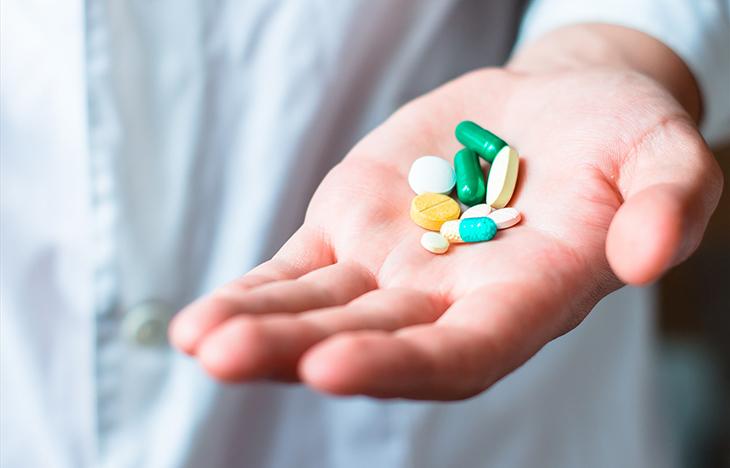 Tổng hợp các loại thuốc giảm đau chống viêm phổ biến (4)
