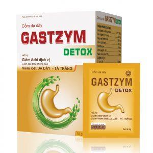 Gastzym detox